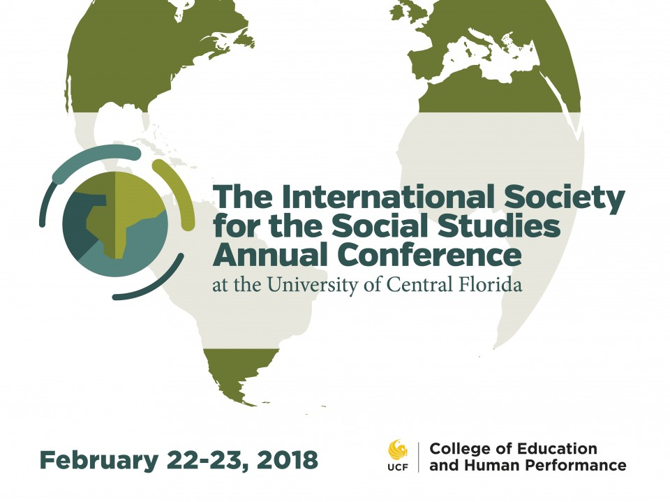 ISSS 2018 Conference